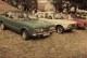 Na zlot przybyło aż 1400 pojazdów [wideo]