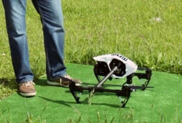 Pilocie drona, ubezpiecz swoją maszynę!