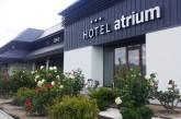 Hotel Atrium zmienia nazwę. Nowi właściciele z nowymi pomysłami