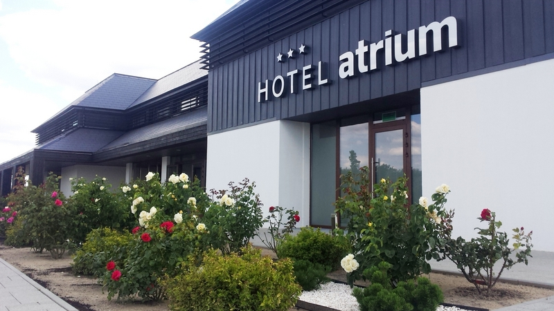 hotel Atrium Antonio