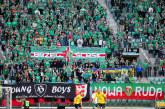 UEFA pomyliła herb Brzegu ze swastyką? Kara dla Śląska Wrocław
