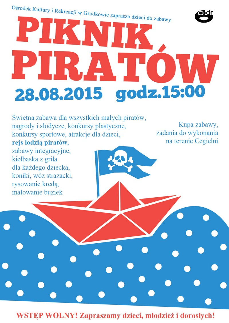 Piknik Piratów