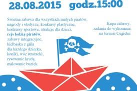 Piknik Piratów w Grodkowie