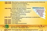 Weekendowy Informator Imprezowy 28-30.08.2015
