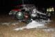 Tragiczny finał jazdy po boisku. Nie żyje 20-latek z Łosiowa