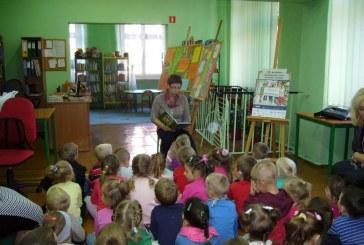 Ogólnopolski Dzień Głośnego Czytania w Grodkowie