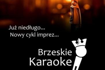 Śpiewać każdy może czyli Brzeskie Karaoke
