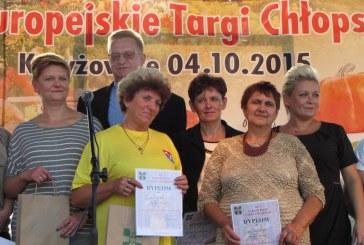 XV Europejskie Targi Chłopskie Krzyżowice 2015 [fotorelacja]