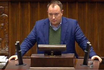 Paweł Grabowski walczy w Sejmie RP o wały przeciwpowodziowe i drugą przeprawę mostową w Brzegu [video]