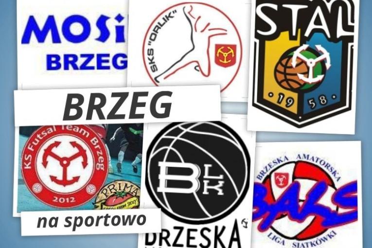 Weekend na sportowo w Brzegu