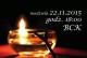 Weekendowy Informator Imprezowy 20-22.11.2015