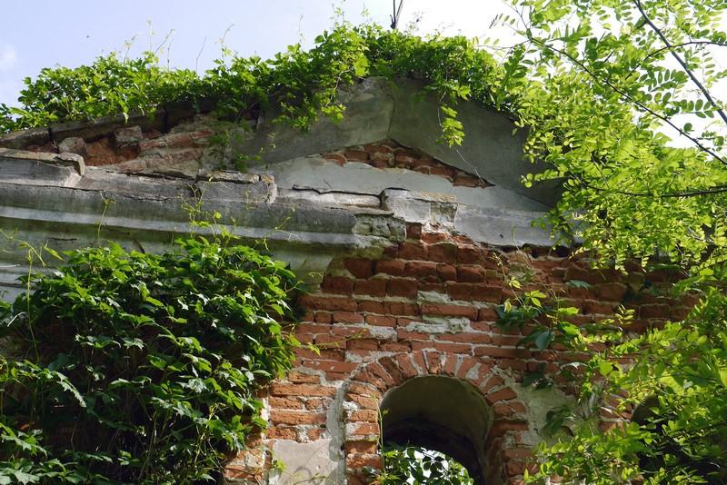 Ściana przednia kaplicy apel w sprawie kaplicy w Prusach lwowskich brzeg24pl 5