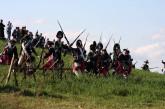 Inscenizacja Bitwy pod Małujowicami – Historyczne wydarzenie w Brzegu