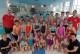 Nauka pływania zakończona