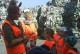 Przedszkolaki z Olszanki z  wizytą w Zakładzie Gospodarowania Odpadami w Gać