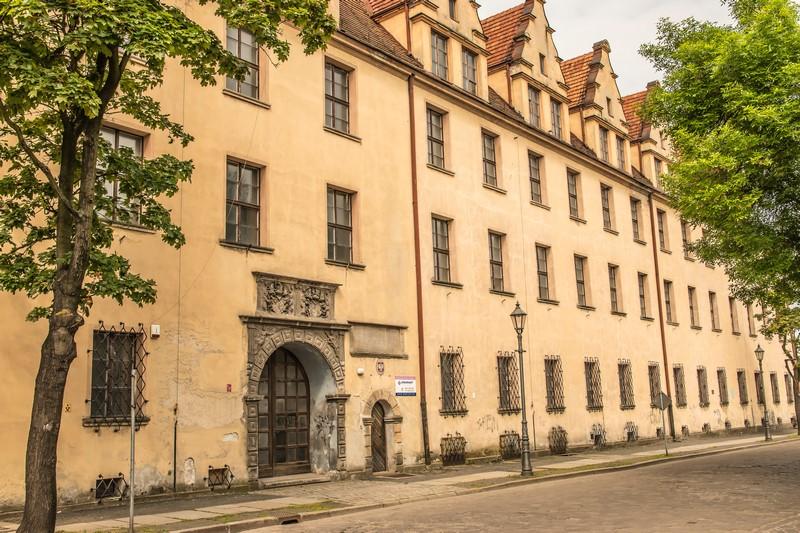 Muzeum Kresów w Brzegu 1