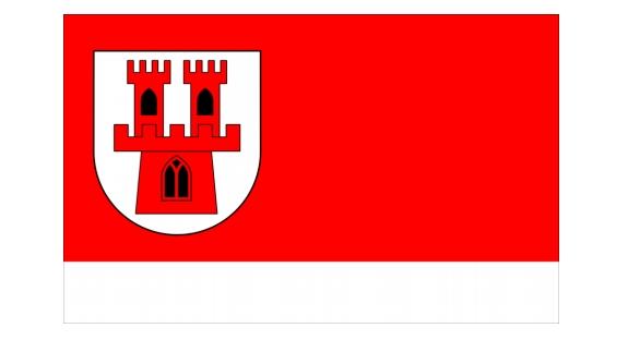Nowa flaga Gminy Grodków. UMiG Grodków