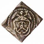 Halerz brzeski 1622-1623 r