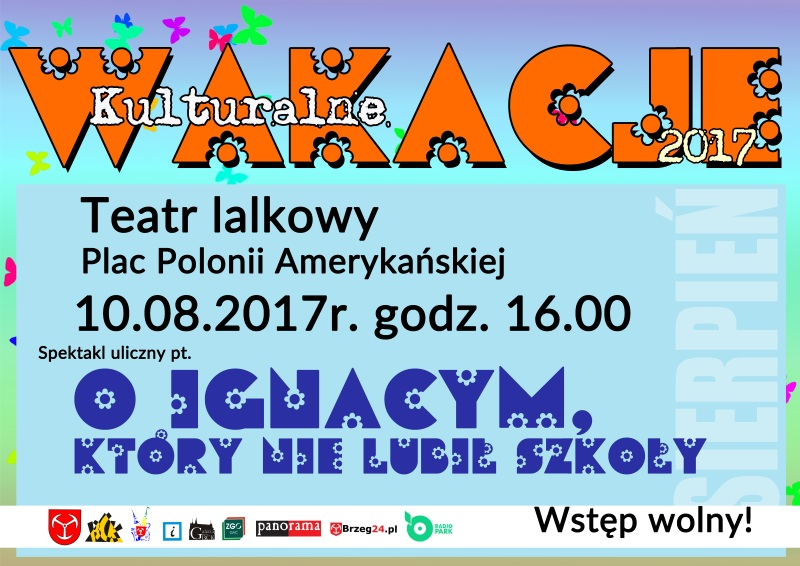 wakacje teatr lalkowy bck _brzeg24