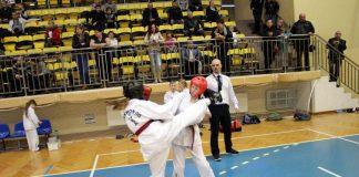 mistrzostwa Taekwon-do