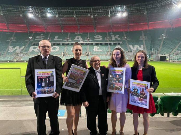 fot. Plebiscyt Słowa Sportowego na najpopularniejszego sportowca Dolnego Śląska w 2019 roku