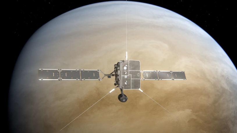 NASA Wenus